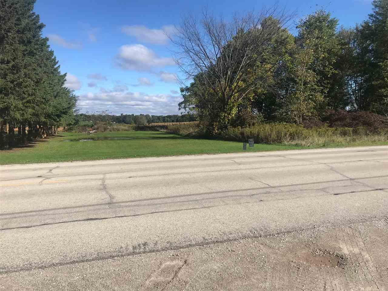 View Vacant Land For Sale at HWY II, Larsen, WI