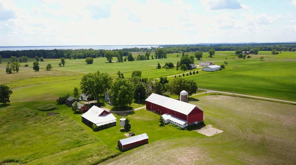 View Single-Family Home For Sale at 8038 ARROW LANE, Fremont, WI