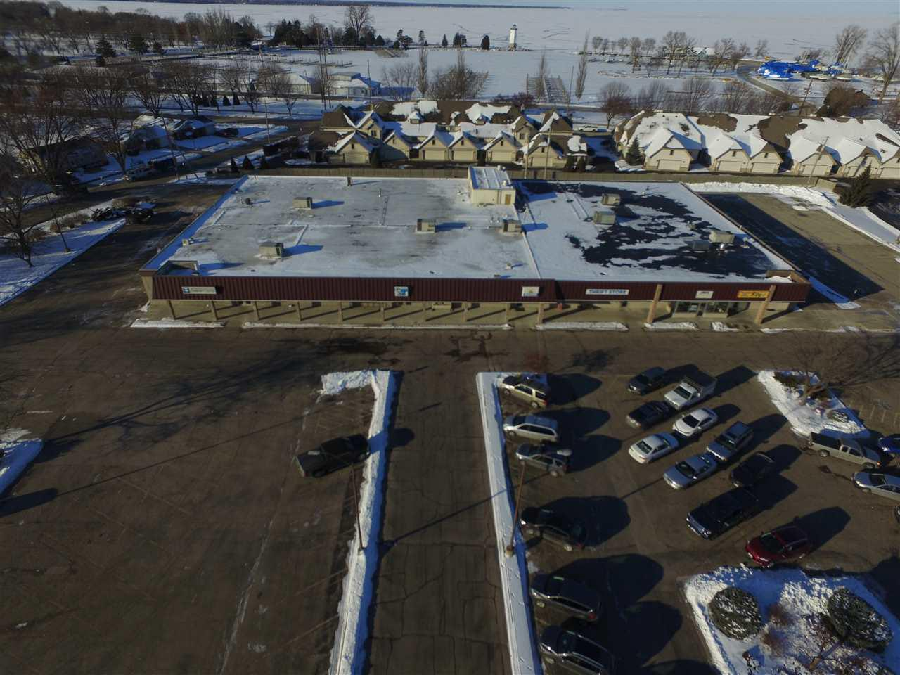 View Commercial For Sale at 311 WINNEBAGO DRIVE, Fond Du Lac, WI