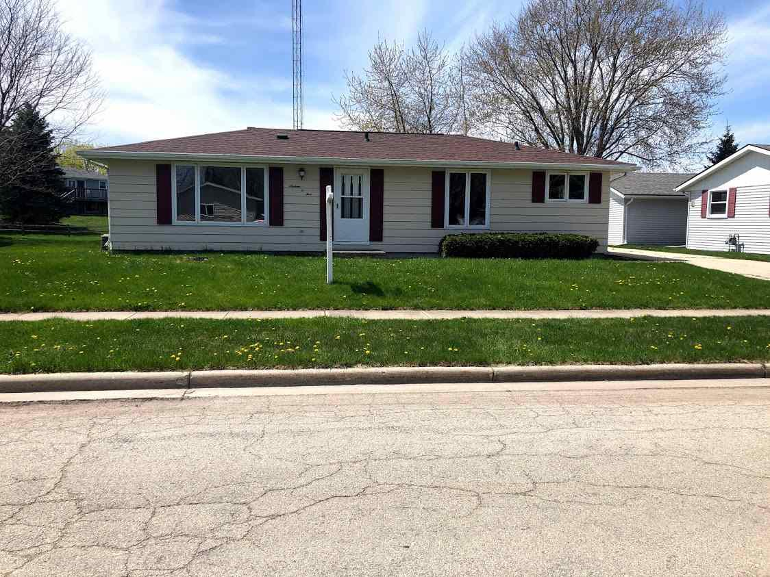 View Single-Family Home For Sale at 1605 THURKE AVENUE, North Fond Du Lac, WI