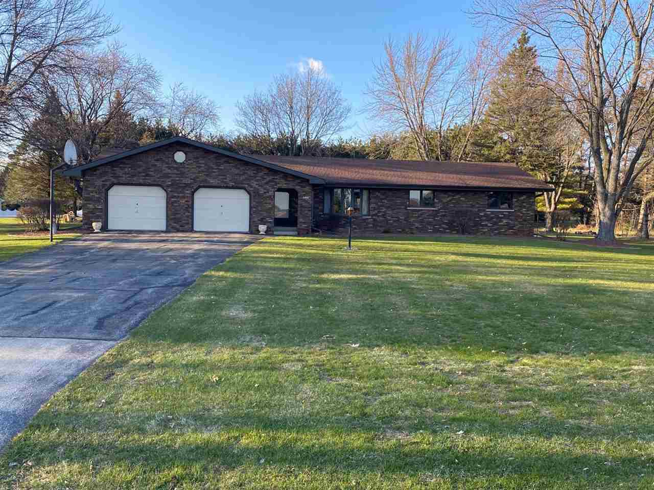 View Single-Family Home For Sale at 4460 GLENDALE AVENUE, Green Bay, WI