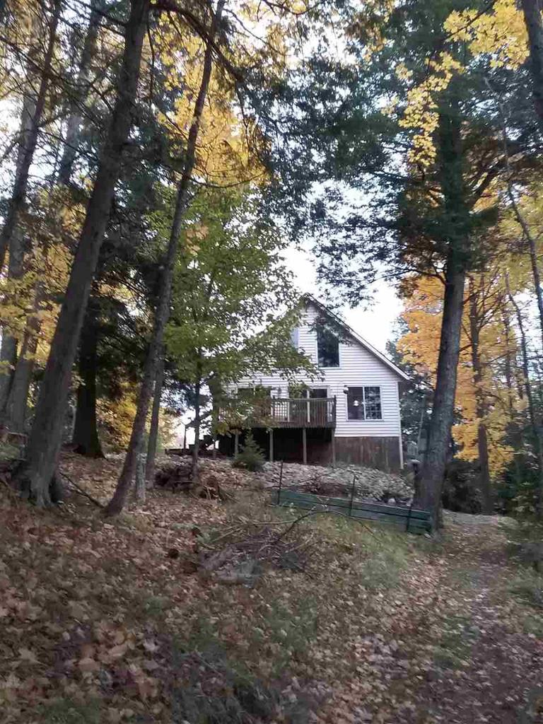 View Single-Family Home For Sale at 11167 LAKEVIEW LANE, Long Lake, WI