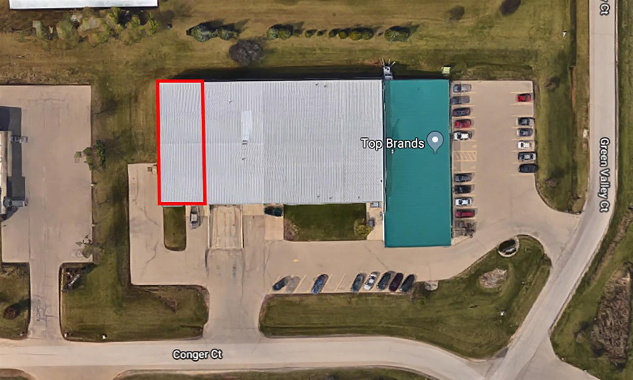 View Commercial For Sale at 5739 GREEN VALLEY COURT, Oshkosh, WI