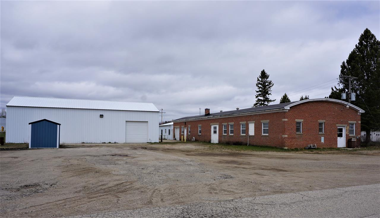 View Commercial For Sale at 174 MOTT STREET, Oconto, WI