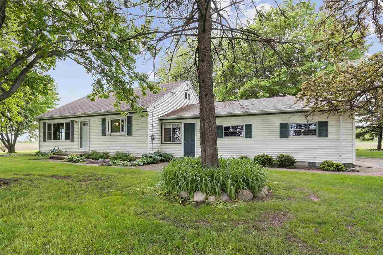 View Single-Family Home For Sale at 7091 HWY 76, Neenah, WI