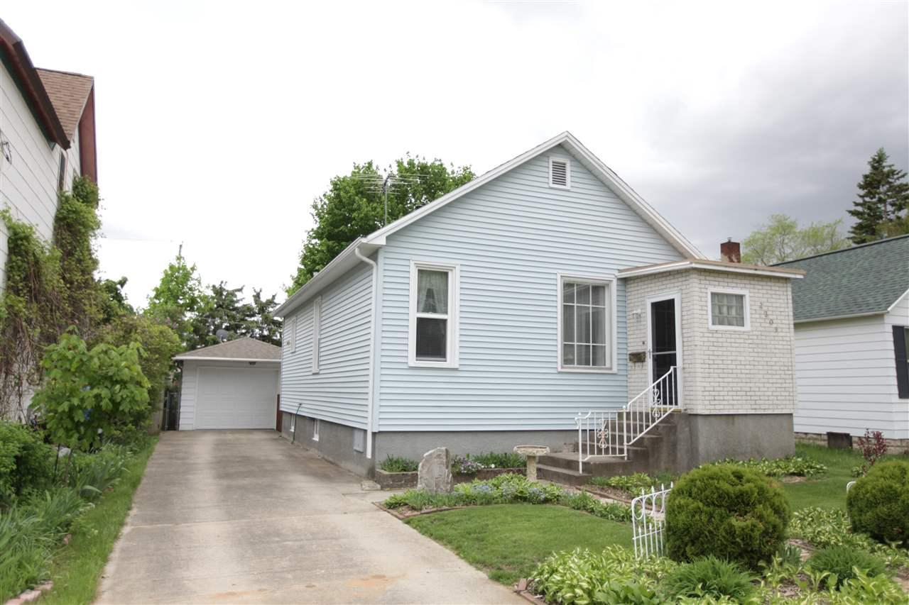 View Single-Family Home For Sale at 2309 14TH AVENUE, Menomonie, MI