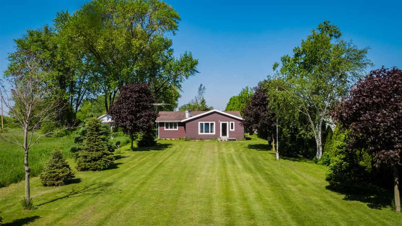 View Single-Family Home For Sale at 7210 LILLY LANE, Oshkosh, WI
