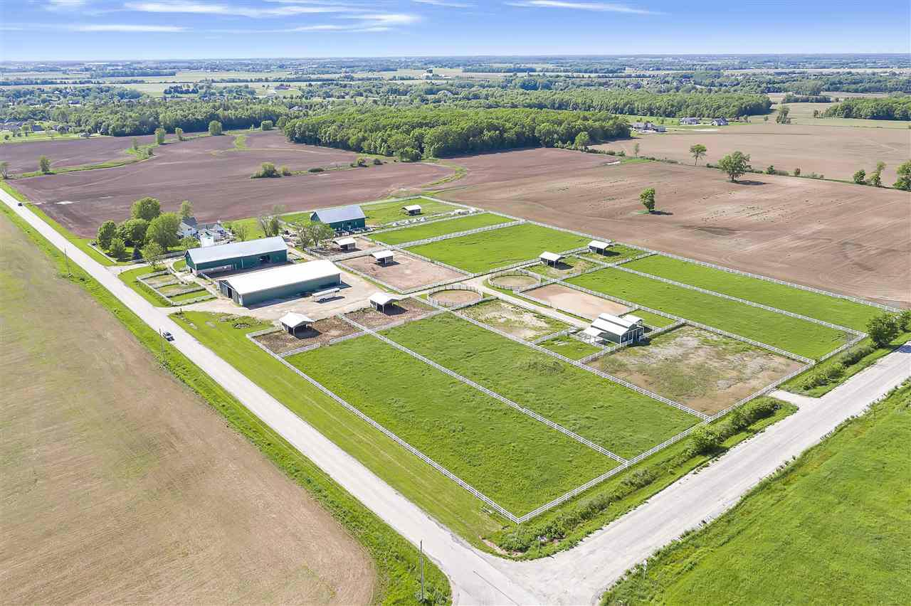 View Single-Family Home For Sale at 1201 WRIGHTSTOWN ROAD, De Pere, WI
