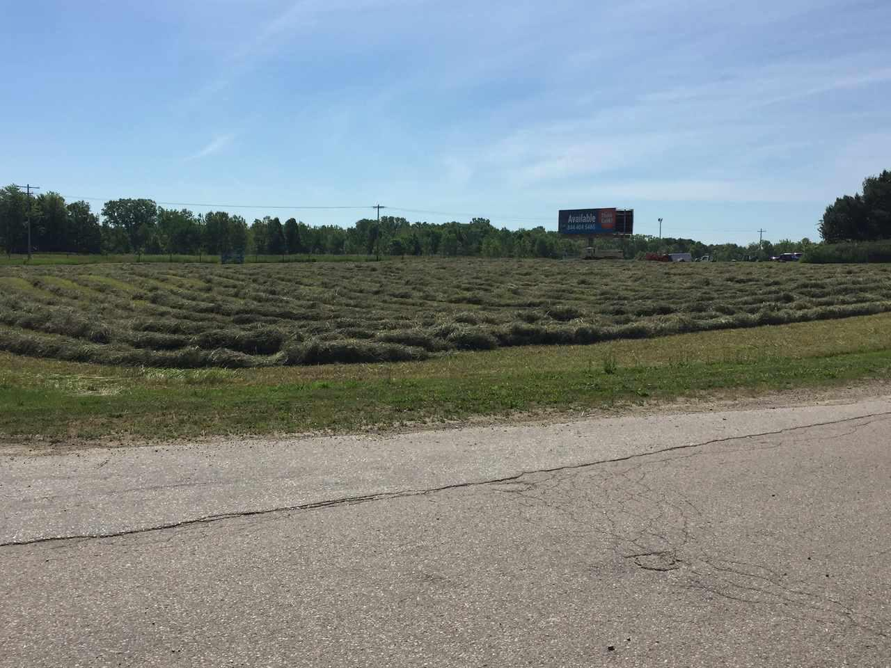 View Vacant Land For Sale at D B FRONTAGE ROAD, Lena, WI