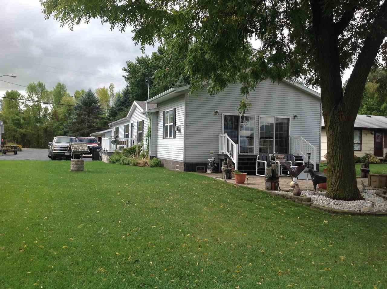 View Single-Family Home For Sale at 8778 HWY B, Winneconne, WI