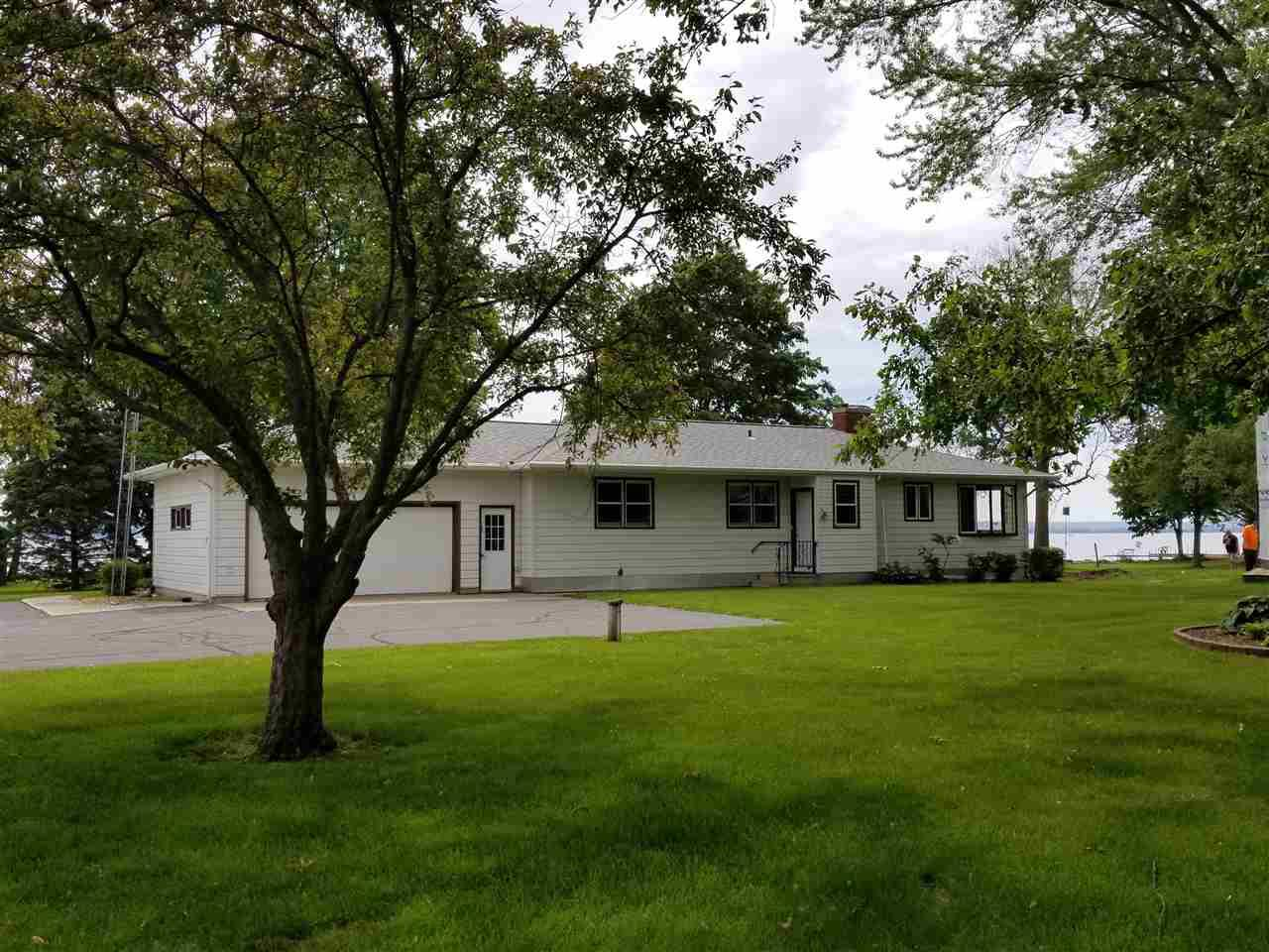 View Single-Family Home For Sale at N8205 COTTAGE DRIVE, Fond Du Lac, WI