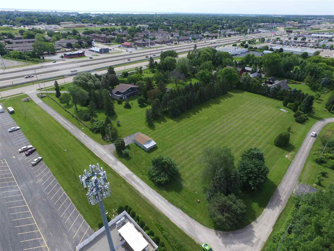 View Commercial For Sale at 765 N WASHBURN STREET, Oshkosh, WI