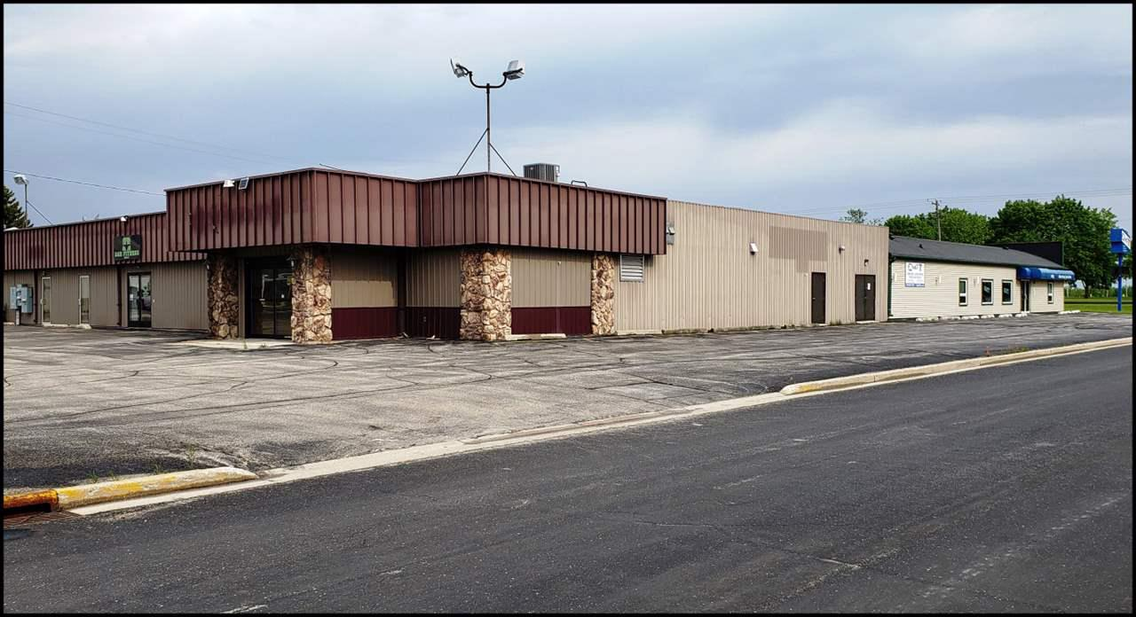 View Commercial For Sale at 512 RALPH STREET, Luxemburg, WI