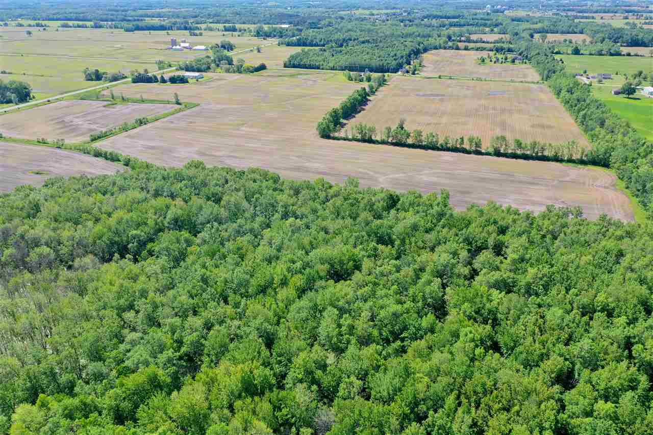 View Vacant Land For Sale at N3749 HWY 32, Pulaski, WI