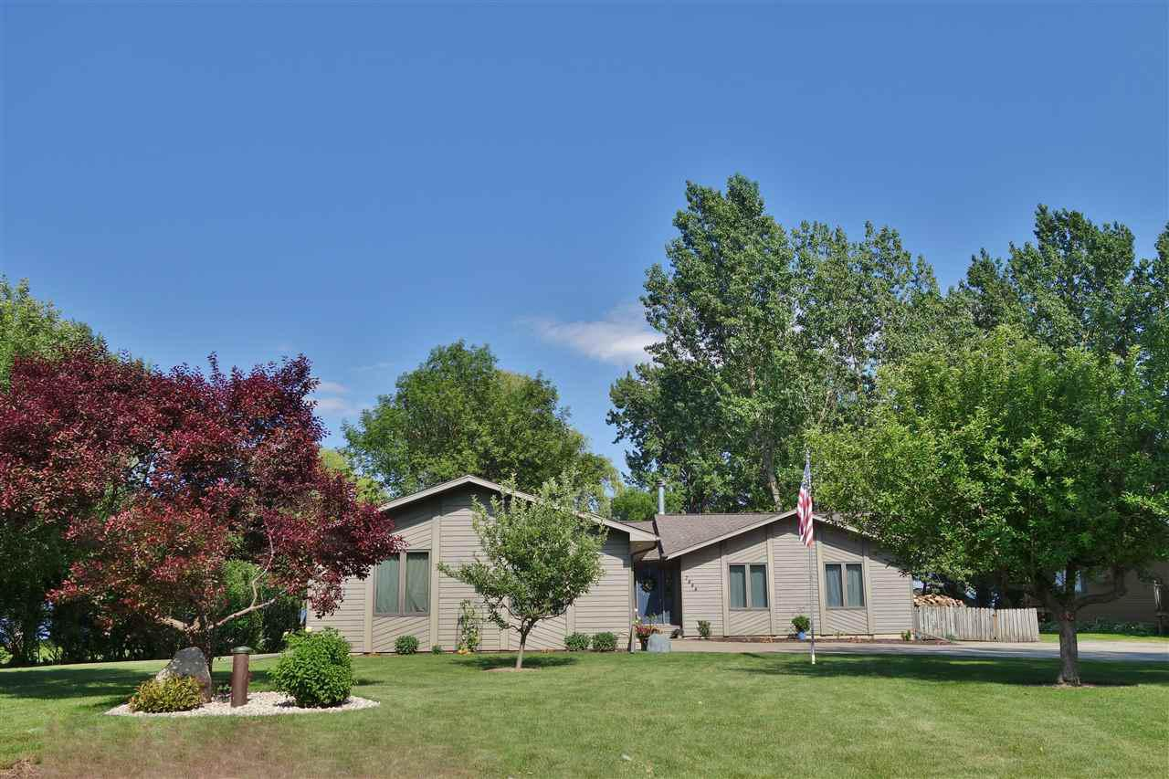 View Single-Family Home For Sale at 7844 S HWY 45, Oshkosh, WI
