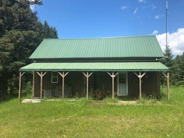 View Single-Family Home For Sale at W7241 CHEESE FACTORY ROAD, Daggett, MI