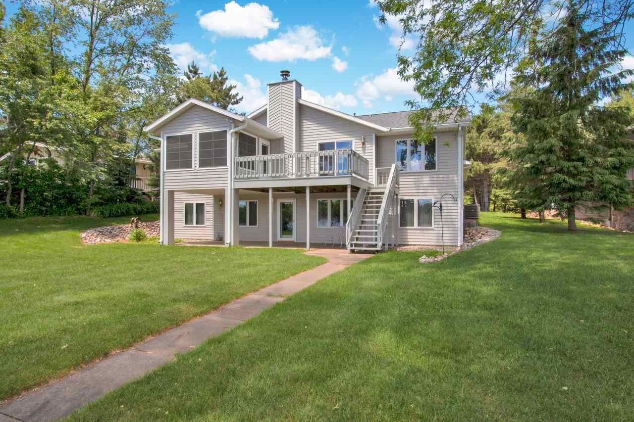 View Single-Family Home For Sale at 827 Richmond Way, Nekoosa, WI