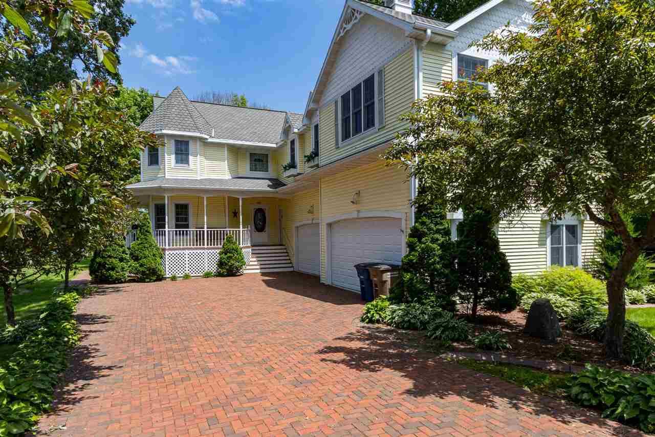 View Single-Family Home For Sale at 3434 LEONARD POINT LANE, Oshkosh, WI