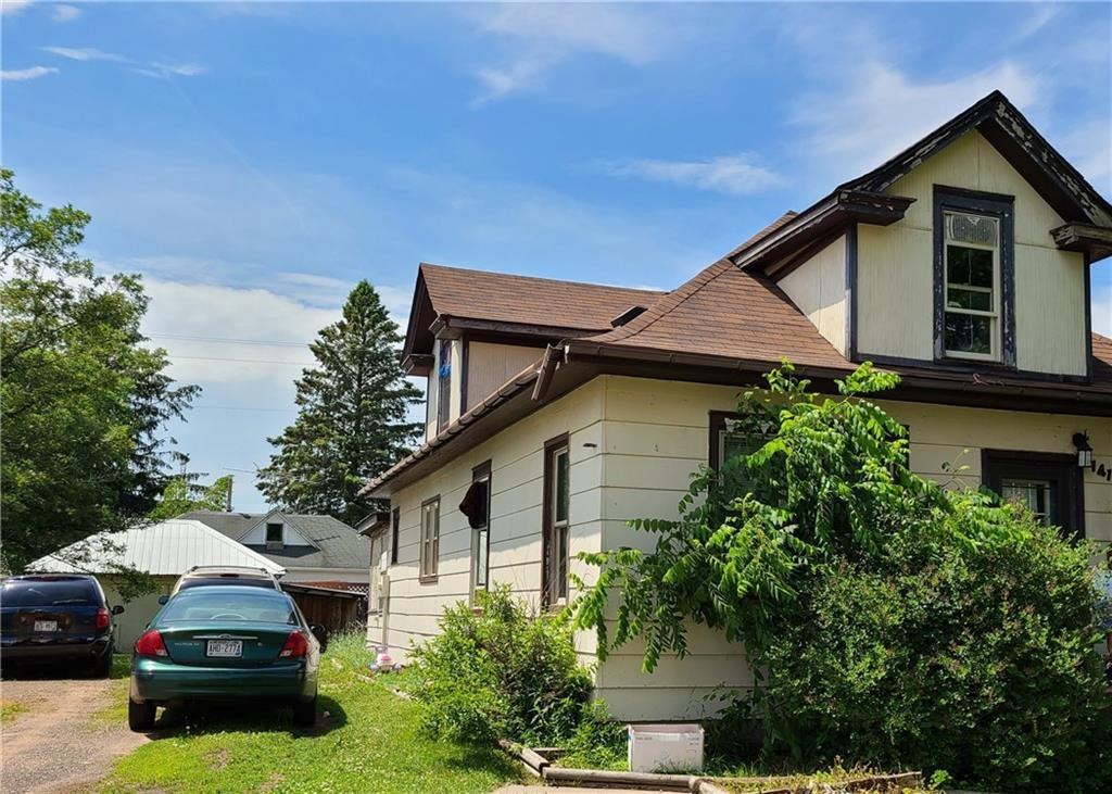 View Single-Family Home For Sale at 141 S Prentice Street, Clayton, WI