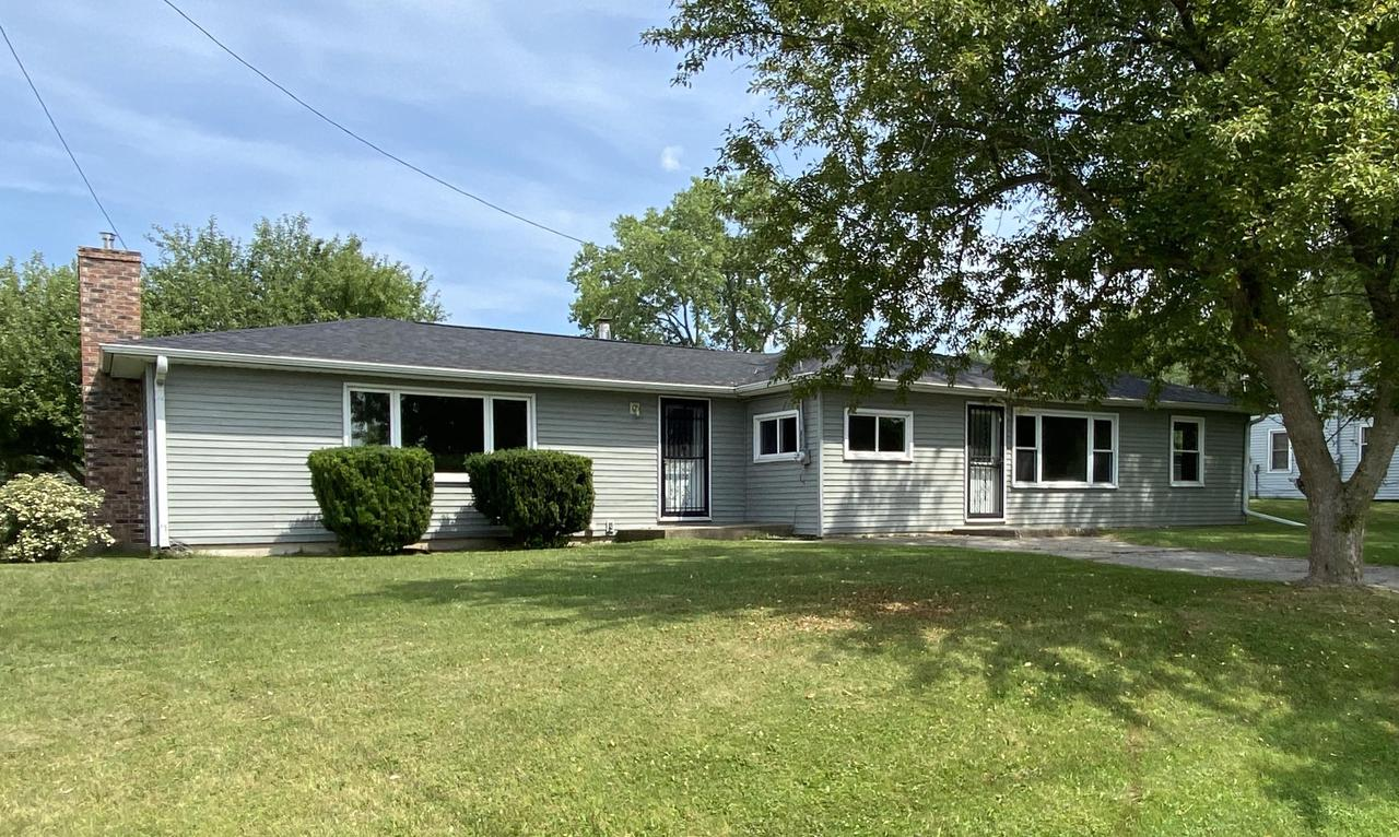 View Single-Family Home For Sale at N580 CR 577, MENOMINEE, MI