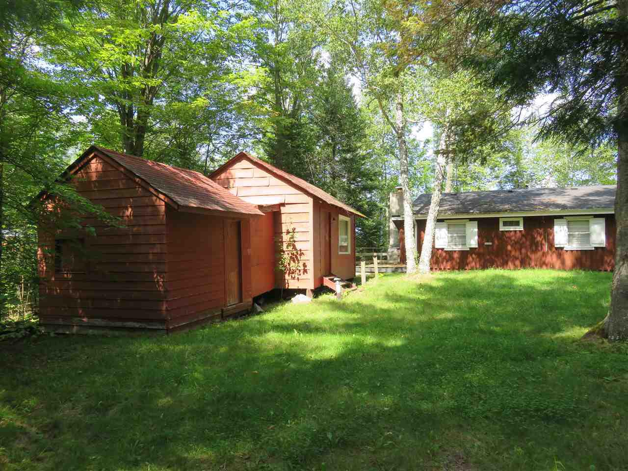 View Single-Family Home For Sale at 16920 DEER TRACK LANE, Townsend, WI