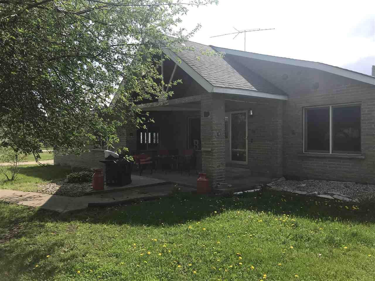View Single-Family Home For Sale at N1973 VERNON HILLS DRIVE, Peshtigo, WI