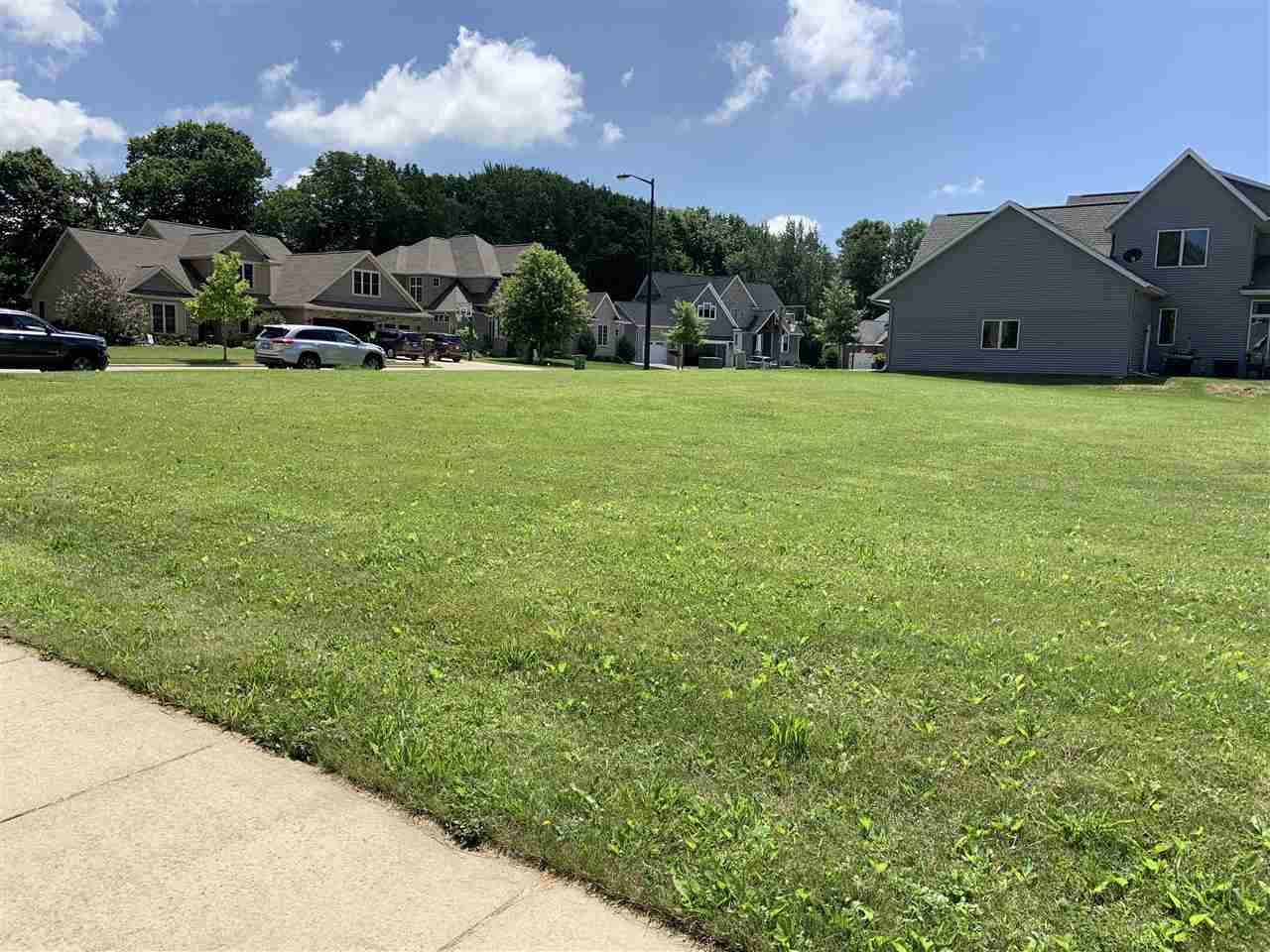 View Vacant Land For Sale at 656 HIDEAWAY COURT, Combined Locks, WI