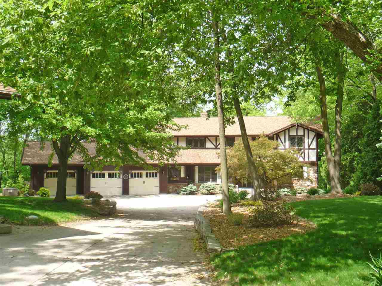 View Single-Family Home For Sale at N5218 SUMMIT COURT, Fond Du Lac, WI