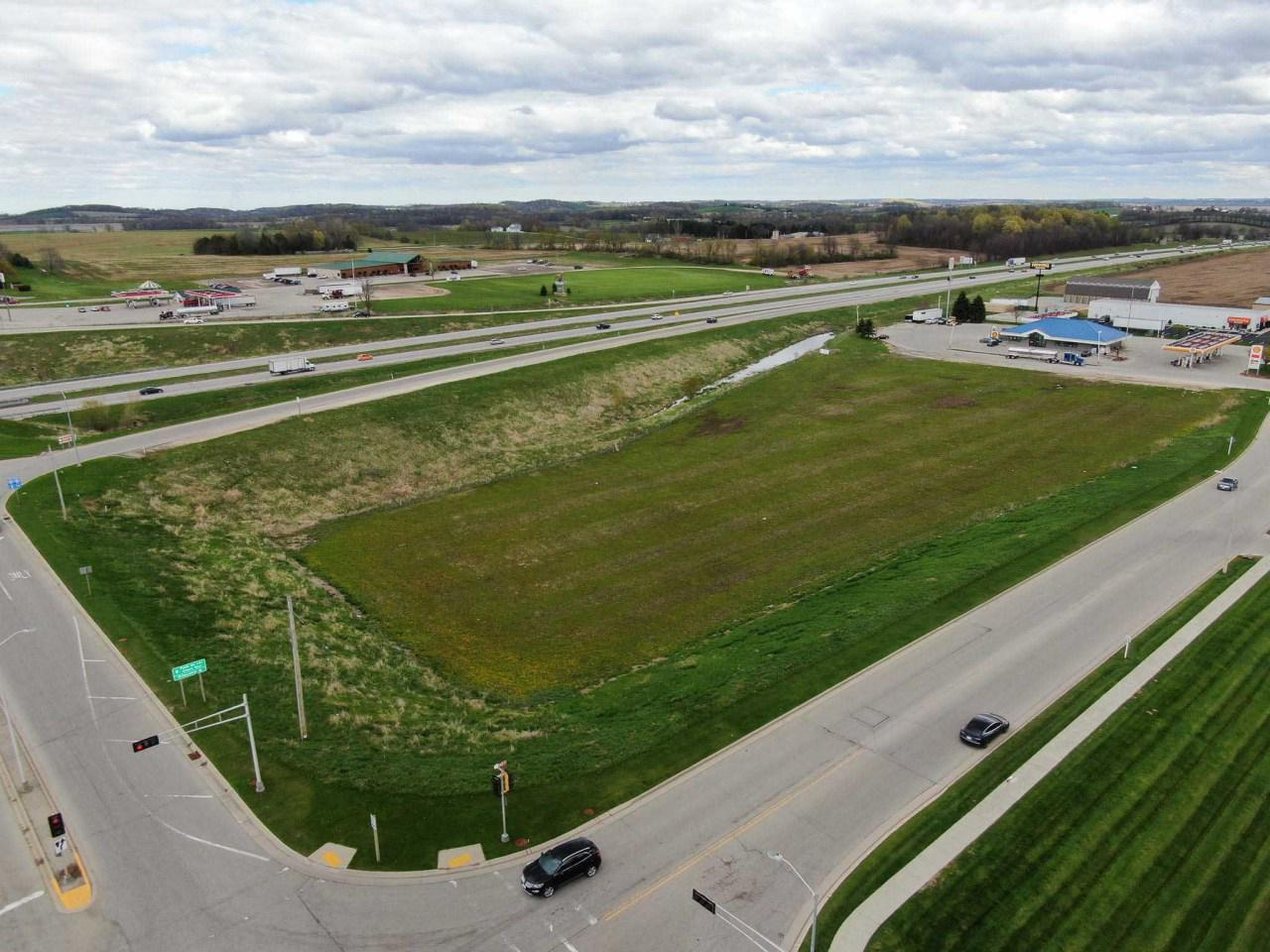 View Vacant Land For Sale at 450 East Ave, Lomira, WI