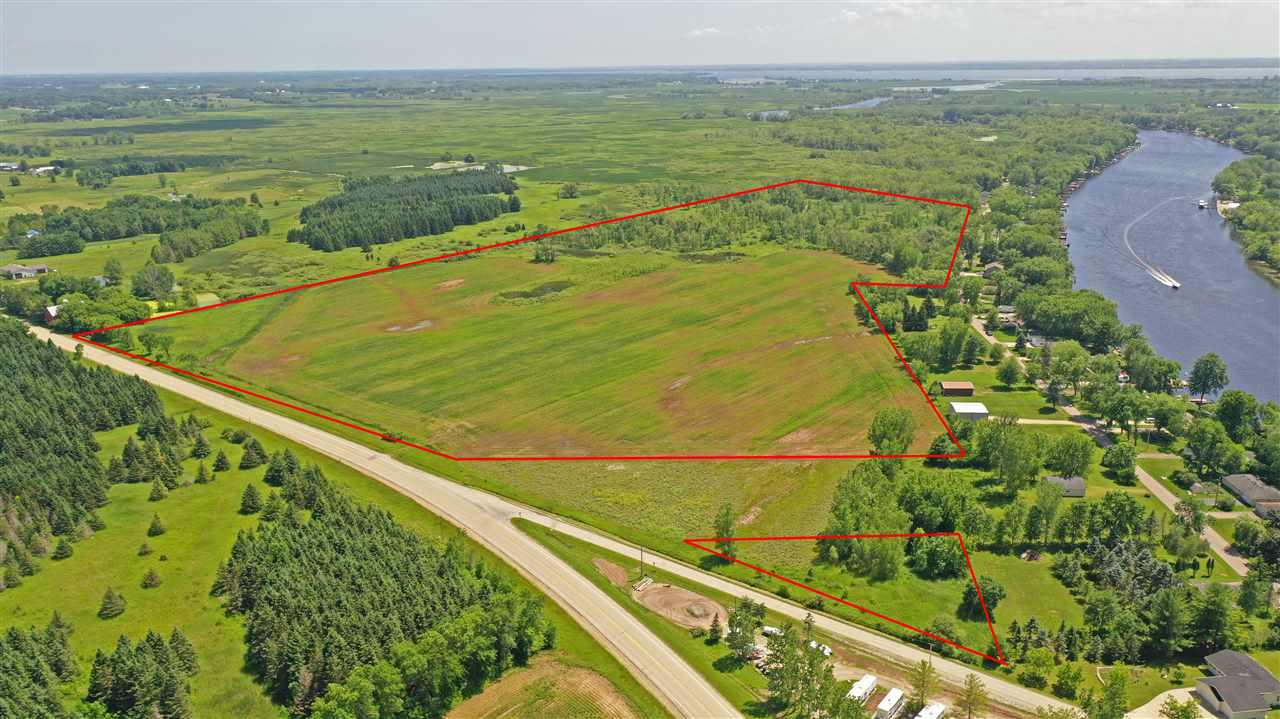 View Vacant Land For Sale at HWY II, Fremont, WI