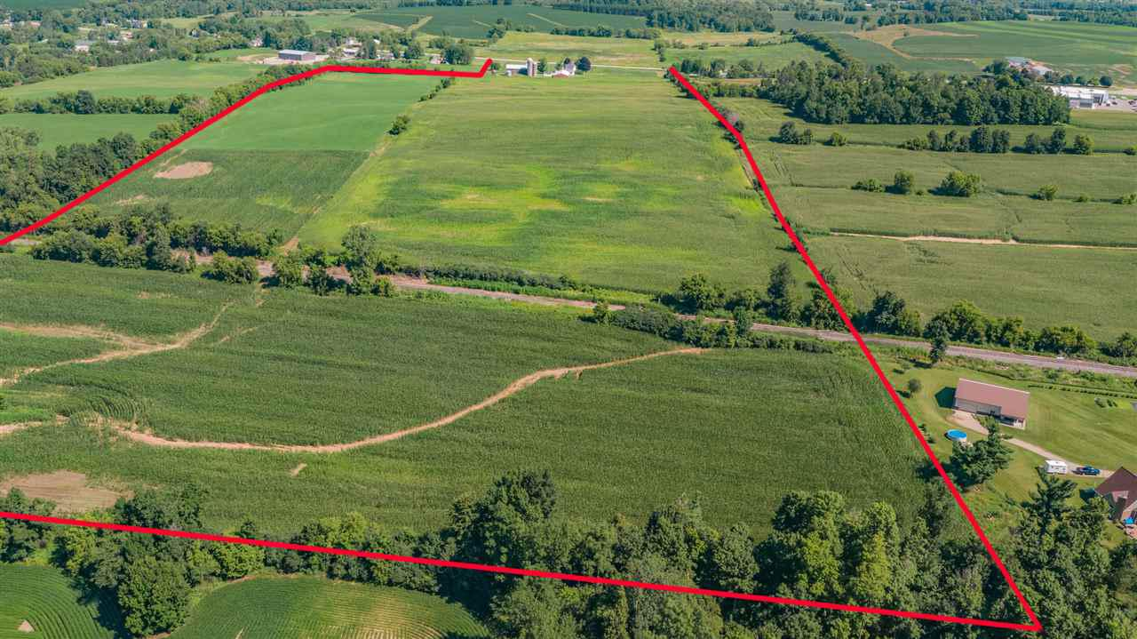 View Vacant Land For Sale at HWY 15, Hortonville, WI