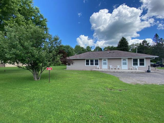 View Single-Family Home For Sale at 3340 State Highway 139, Long Lake, WI
