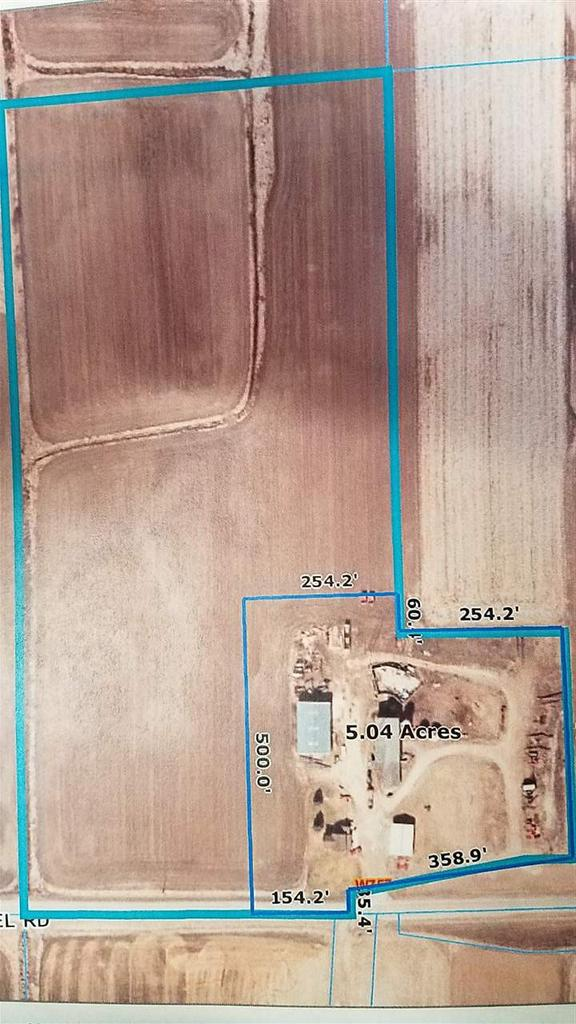 View Vacant Land For Sale at KIEL ROAD, New Holstein, WI