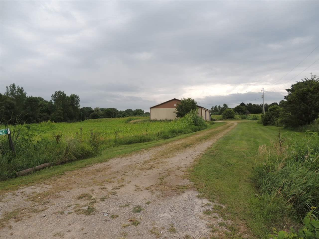 View Vacant Land For Sale at 6744 HWY M, Winneconne, WI