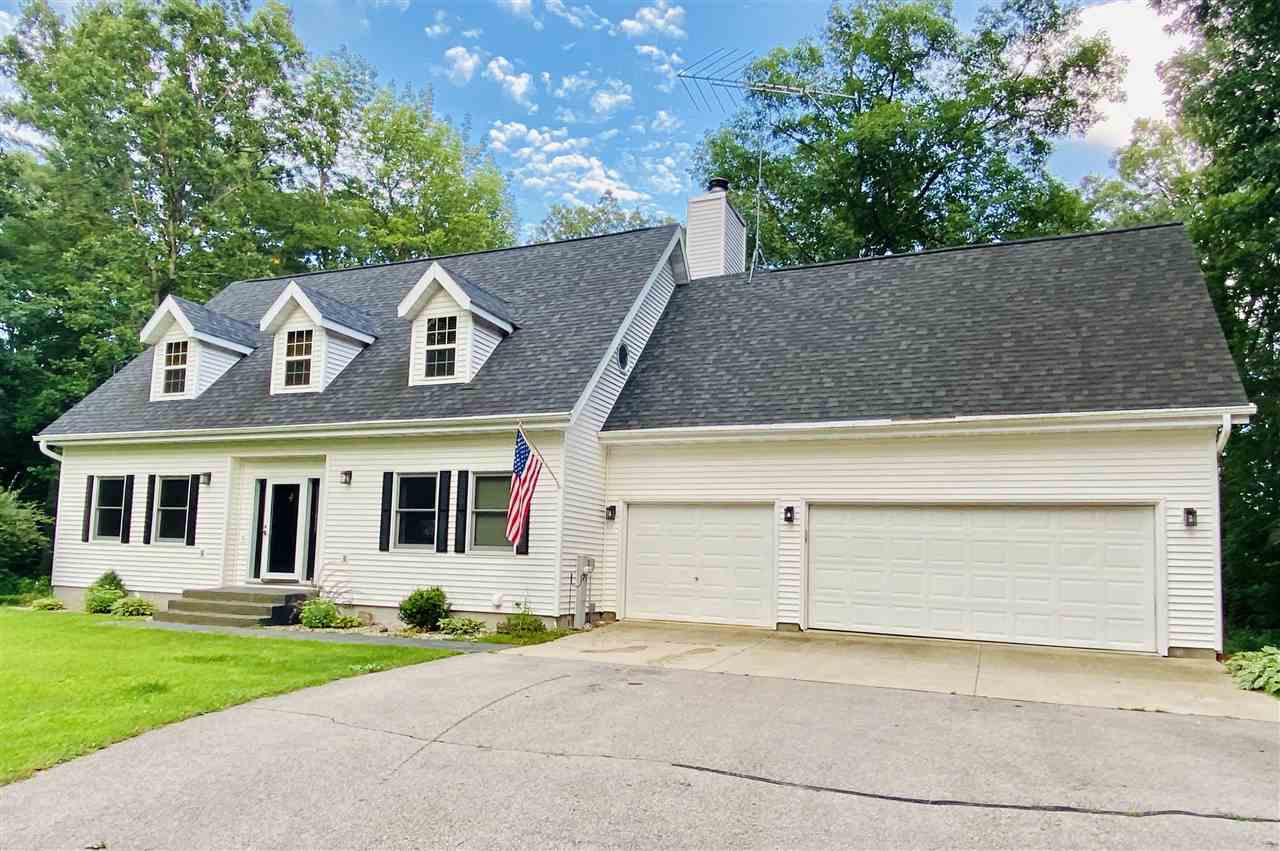 View Single-Family Home For Sale at N7030 SHADY LANE CIRCLE, Porterfield, WI