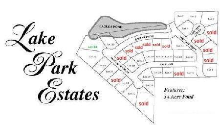 View Vacant Land For Sale at Lot 38 Lake Park Dr, Marinette, WI