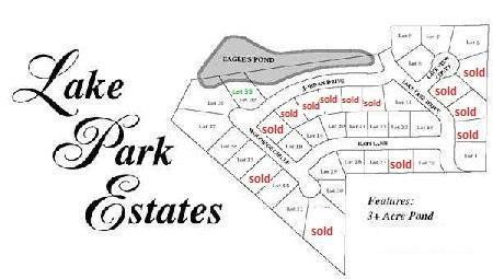 View Vacant Land For Sale at Lot 39 Lake Park Dr, Marinette, WI