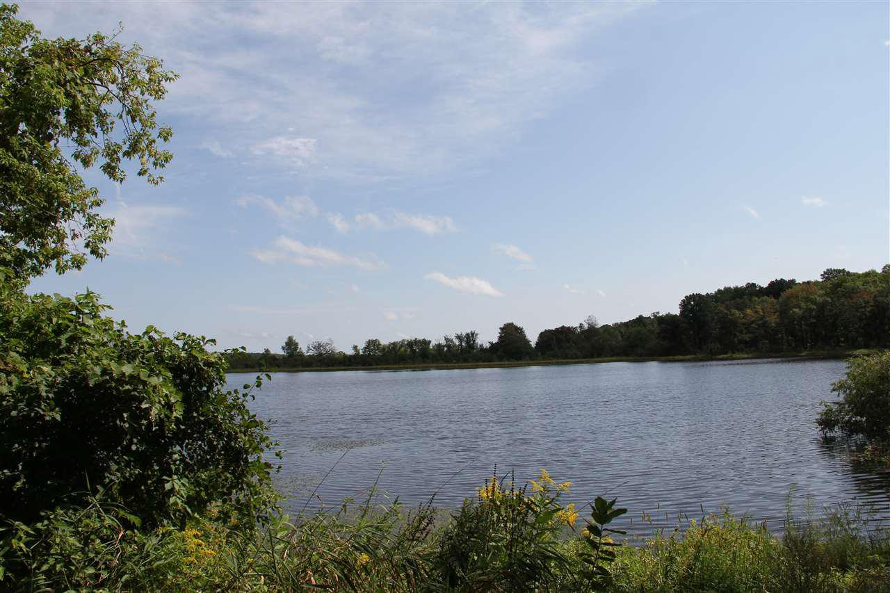 View Vacant Land For Sale at 7ac Oxford Lake, Oxford, WI