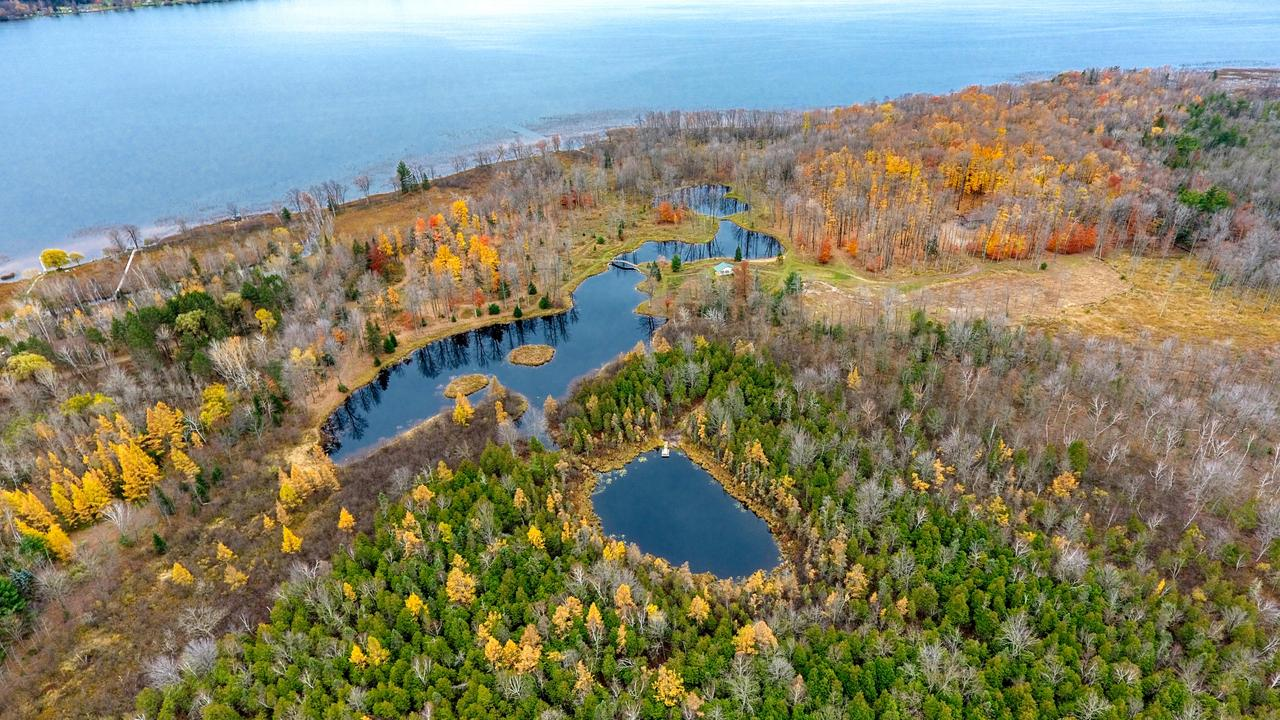 View Vacant Land For Sale at Lt0 W Raven Rd, Wausaukee, WI