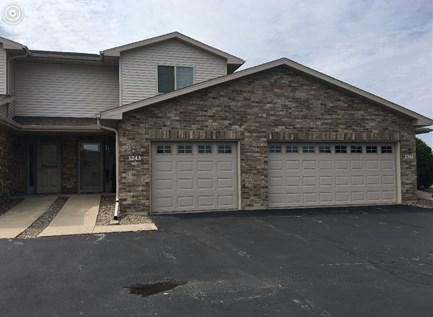 View Condo For Sale at 1243 POND VIEW CIRCLE #32, De Pere, WI