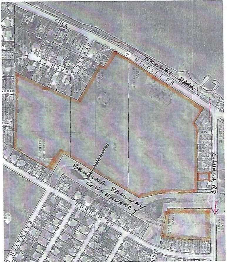 View Vacant Land For Sale at NICOLET DRIVE, Green Bay, WI
