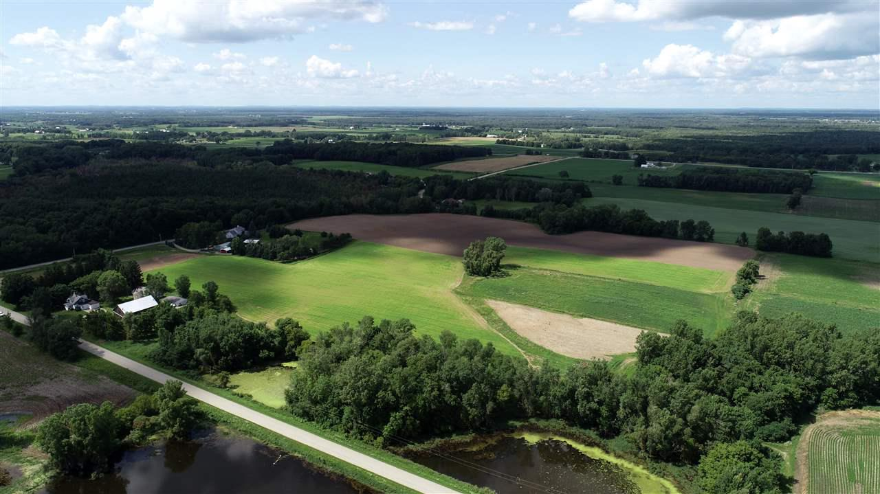 View Vacant Land For Sale at KRUEGER ROAD, Black Creek, WI