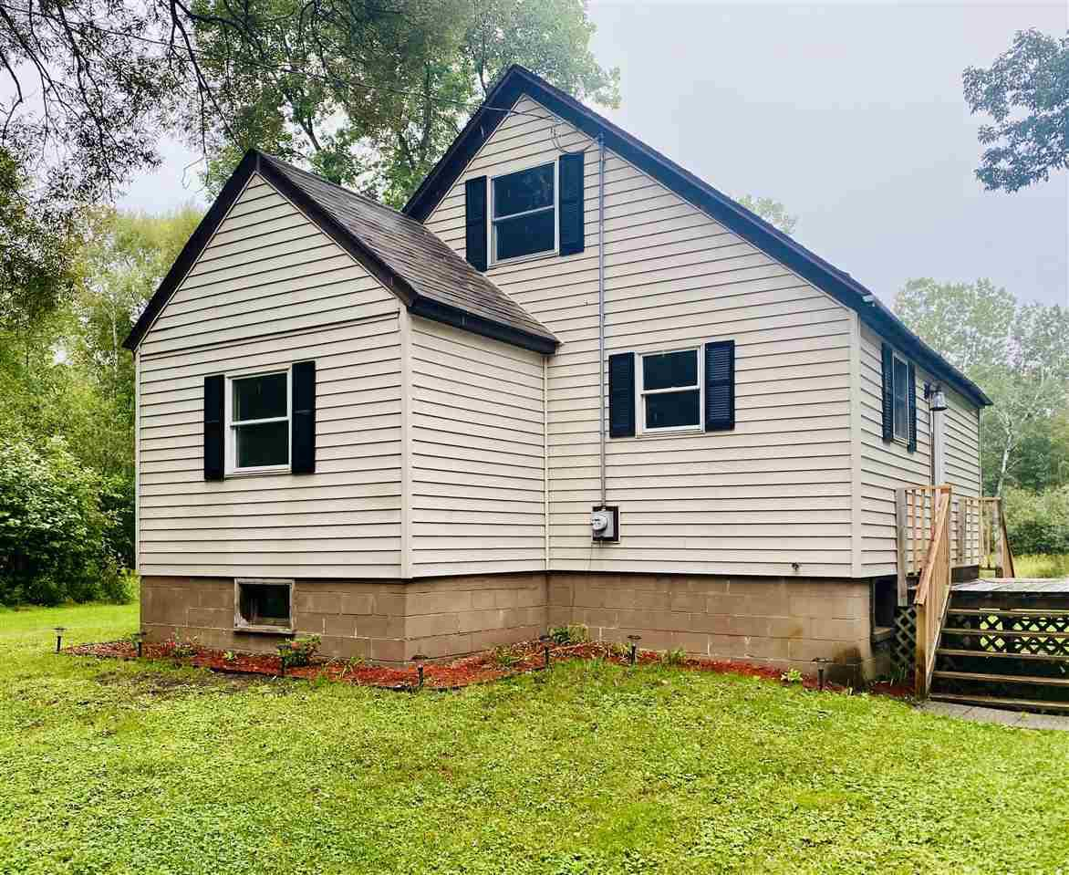 View Single-Family Home For Sale at N2904 GREEN GABLE ROAD, Marinette, WI