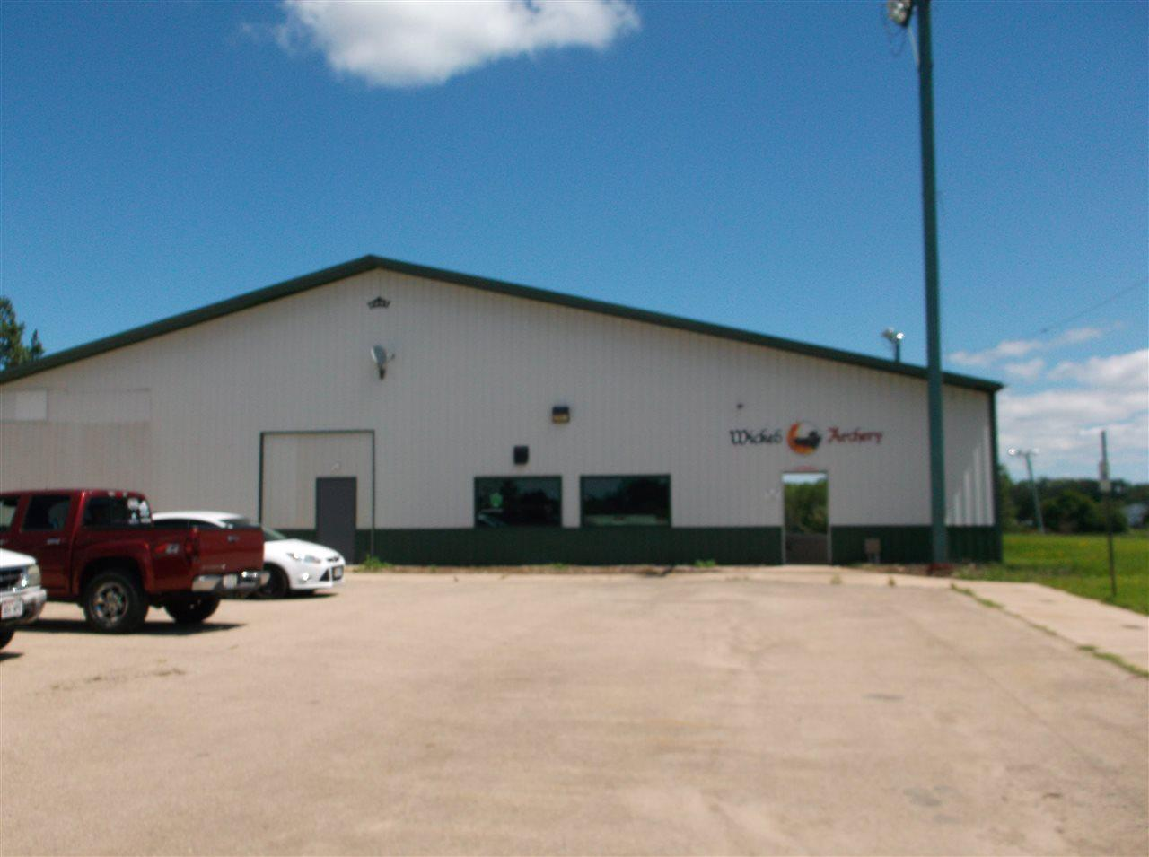 View Commercial For Sale at 5850 HWY 76, Oshkosh, WI