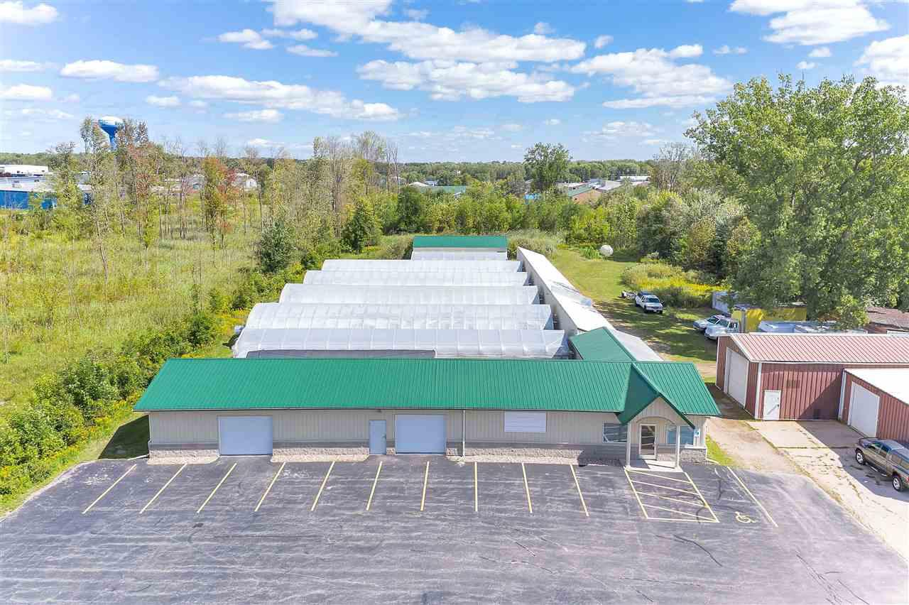 View Commercial For Sale at 4040 VELP AVENUE, Green Bay, WI