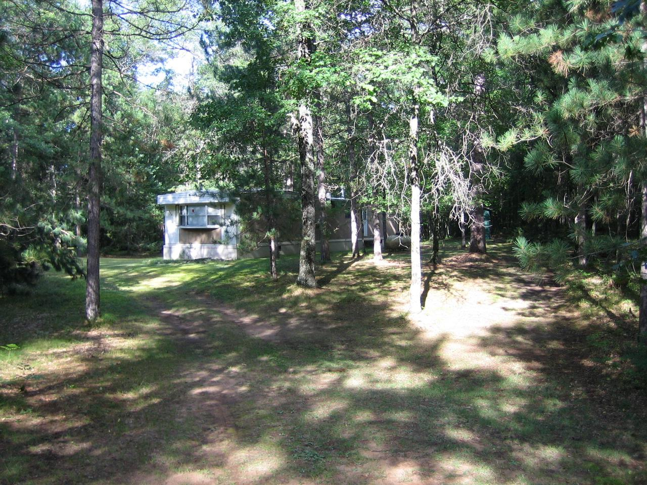 View Single-Family Home For Sale at W11785 Jones Rd, Athelstane, WI