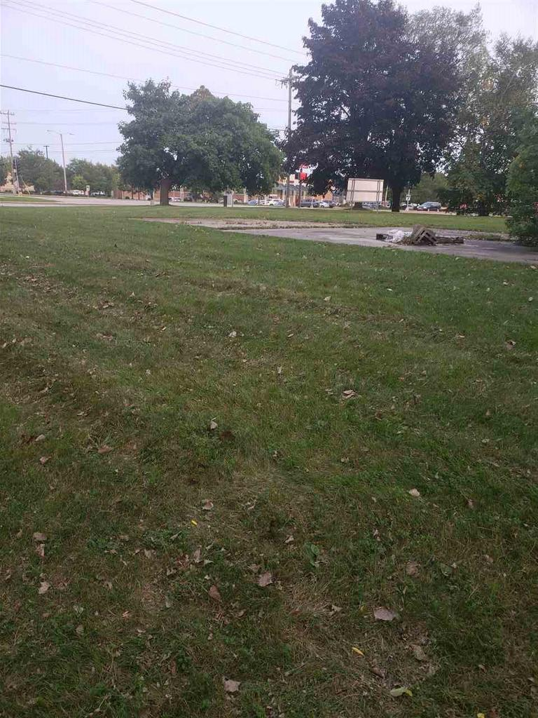 View Vacant Land For Sale at 1201 W WINNECONNE AVENUE, Neenah, WI