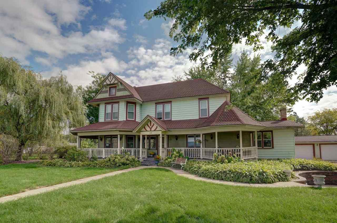 View Multi-Family For Sale at 140 River St, Belleville, WI