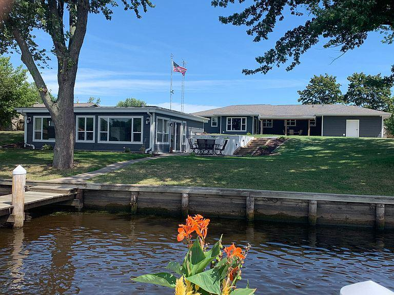 View Single-Family Home For Sale at N111 ARROWHEAD ROAD, Fremont, WI