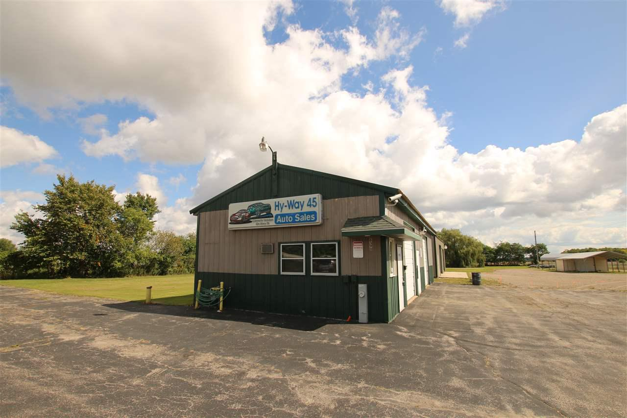 View Commercial For Sale at 8390 HWY 76, Neenah, WI